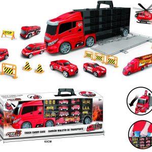 משאית רכבים